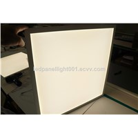 LED Panel Light 40W Ceiling Fixture Cable SMD2835 CE RoHS DLC4.1 Five Year Warranty