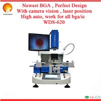 New Arrival High Quality& Low Price Repair Laptop/PC/XBOX/PS3 WDS-620 Bga Rework Station Solder Machine for Motherboard
