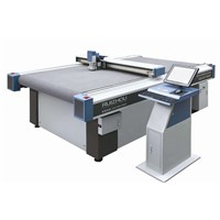 Multi Function Automatic Digital CNC Knife Cutting Machine with Convenyor Belt