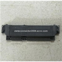 52PIN Mini PCI Express Power Connector for PCB
