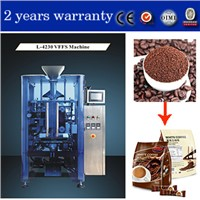 Automatic 10 Heads Weigher Coca Seeds Packaging Machine