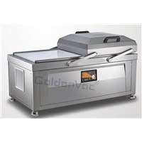 Automatic Double Chamber Vacuum Packing Machine Vacuum Sealer
