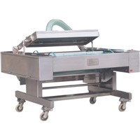 Belt-Type Vacuum Packaging Machine (DZ-1000)