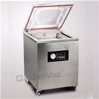 Economic Manual Vacuum Packaging Machine