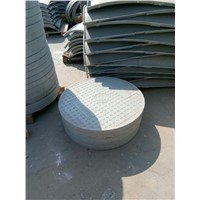 Fiberglass GRP Composite Manhole Covers