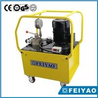 700bar Electric Hydraulic Pump & Motor FY-ER