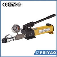 700bar Light Manual Hydraulic Pump of Low Price