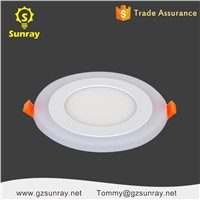 Indoor Lighting Home Decorative Suspended 2x2 4x4 LED Ceiling Light