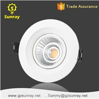 IP65 LED Surface Mounted Motion Sensor 5w 9w Mini RGB Rgbw LED Downlight with 50mm Cut Out