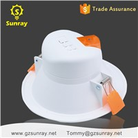 LED Residential Ligting 5w 10w 12w 18w 20w 24v LED Down Light 6 Inch 8 Inch 10 Inch LED Retrofit Recessed Downlight