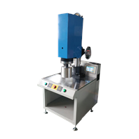 Ultrasonic Plastic Welding Machine for All Kinds of Plastic Parts