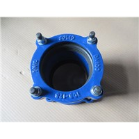 Universal Couplings(for A. C. Pipes, PVC Pipes, Steel Pipes & DI Pipes)