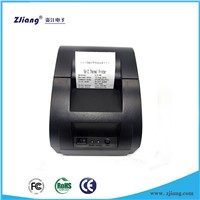 ZJ-5890F Zjiang 58mm Printer Restaurant Bill Pos Printer