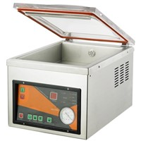 Vacuum Packing Machine.