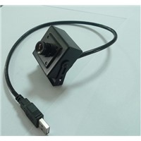 1.3MP Mini USB Camera CCTV USB Camera with HD Board Lens