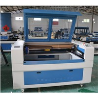 2mm Stianless Steel Co2 Laser Metal Cutting Machine 280W
