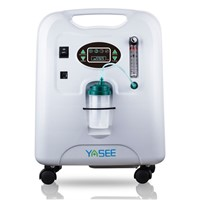 Portable Medical Or Home Use Oxygen Concentrator