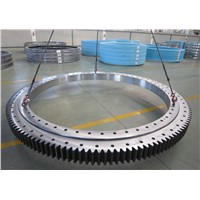 Crane & Excavator Slewing Ring Bearing