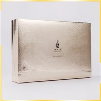 most Popular Products 2017 Custom Design Printed Elegant Cosmetic Gift Paper Box Packaging Essential Oil