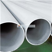 TP316L Acc. to ASTM A213 Seamless Stainless Steel Pipe