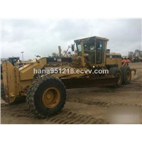 Used Caterpillar14H Motor Grader High Quality for Cheap Sale