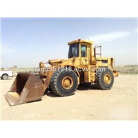 Used Caterpillar 966e Wheel Loader High Quality for Cheap Sale