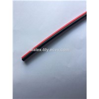 Customized Speaker Cable Electrical Wire, Electrical Cable, for Consuming Electronics, Computer, Car, Audio UL Awg.