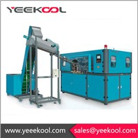 Fully Automatic PET Bottle Blow Molding Machine YKA Series