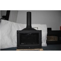 Factory Direct Supply Insert Fireplace Cast Iron Wood Fireplace WM-XL032