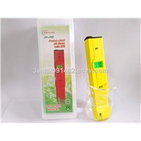 High Accuracy Waterproof PH Meter