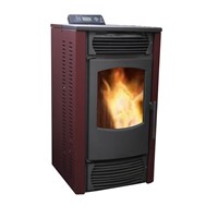 Portable Wood Pellet Stove WM-P05-2
