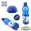 1080p Full HD Pinhole Hidden Camer Water Bottle Spy Camera