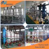 5-20tpd Edible Oil Refinery Equipment