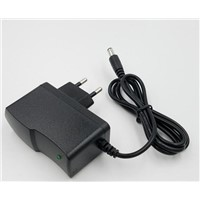 China Manufacturer 12V 500mA Power Adapter 6W Power Supply
