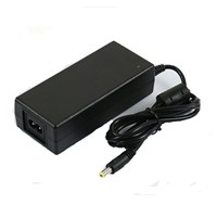 12V 4A Switching Power Adapter&Power Supply 48W 100-240VAC for LCD Monitor/Displayer