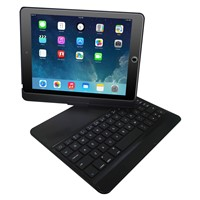 360 Degree Rotating Bluetooth Keyboard for iPad Air2