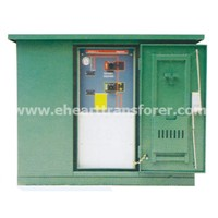 DFP Type 12/24/35kv Outdoor Cable Distribution Box