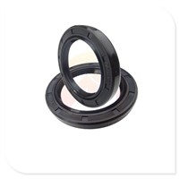 Black Double Lips Rubber Oil Seal with All Kind of Size