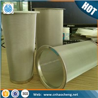 Food Grade Cold Brew Coffee Filter Tube