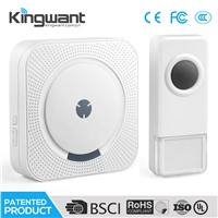 Long Range 1000 Feet Operating Range Wireless Doorbell Chime with 52 Melodies
