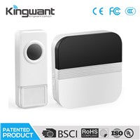 Factory Price Wireless Door Bell Chime with Stylish Design