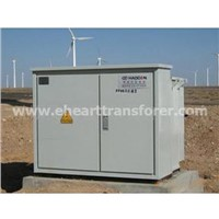 Wind Power Generation Transformer