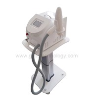 Portable Salon Use Tattoo Removal Nd Yag Laser Carbon Skin Rejuvenation