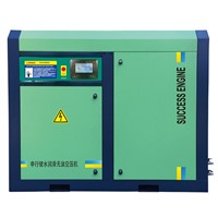 CE Certificated Water Lubricant Oil-Free Air Compressor (11KW, 7/10bar)