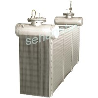 Pillow Plate Condenser Effective Energy Saving & Environment Protection Heat Exchanger