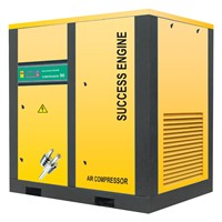 Energy-Saving 100hp VSD Screw Air Compressor