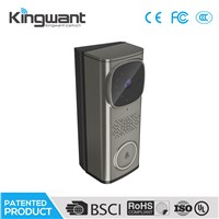 HD 720P Two Way Intercom Wireless WiFi Video Doorbell Camera