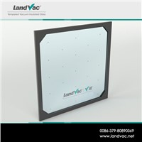 Landglass Passive House Thin Vacuum Insulating Glass