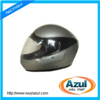 Fibreglass Motorcycle Full Face Helmet