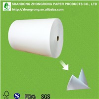 PE Coated Paper for Paper Cone Cup